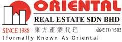 Oriental Real Estate Sdn. Bhd - Sri Petaling
